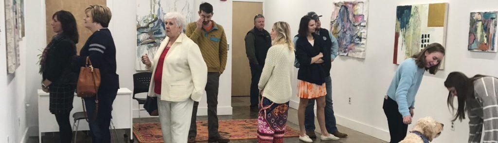 Exhibitor Resources | Gallery 1010